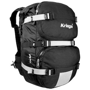Kriega R30 Backpack (Color: Black) 828429
