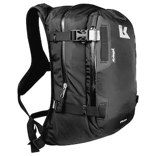 Kriega R20 Backpack (Color: Black) 828431