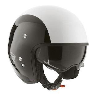 AGV Diesel Hi-Jack Helmet (Color: Black/Orange / Size: SM) 864590