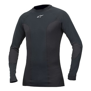 Alpinestars Summer Tech Race Top (Color: Black / Size: 3XL) 304054
