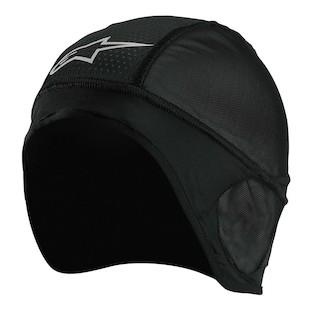 Alpinestars Balaclava Skull Cap Beanie (Color: Black) 504983