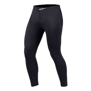 Alpinestars Summer Tech Performance Long Pants (Color: Black / Size: XS-SM) 505441