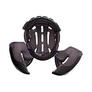 Scorpion EXO-500 Helmet Liner (Color: Black / Size: XS) 783385