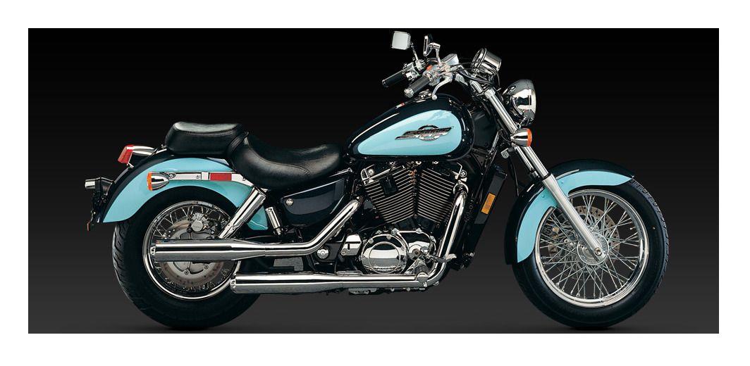 Honda Shadow vt1100 ace