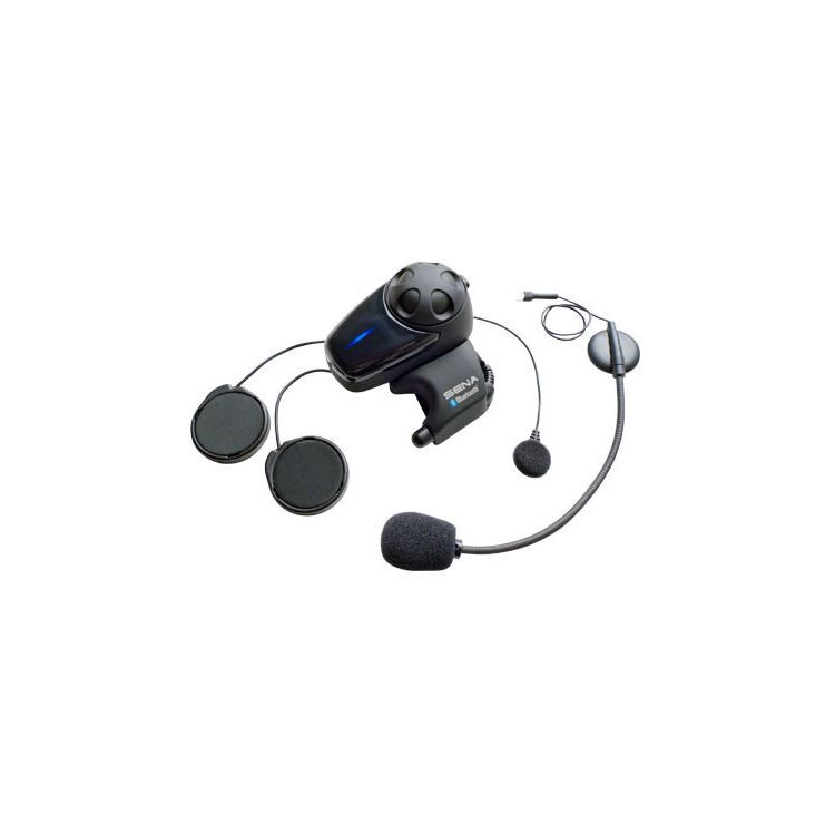 Sena Smh10 Universal Bluetooth Headset Cycle Gear