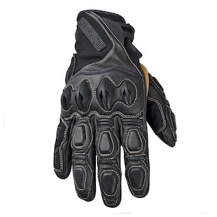 Speed and Strength Rage with the Machine Gloves (Color: Black / Size: SM) 838700