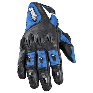 Speed and Strength Trial by Fire Gloves (Color: Blue / Size: SM) 838725