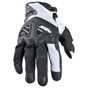 Speed and Strength Run with the Bulls Gloves (Color: White / Size: 2XL) 838754