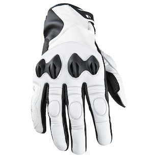 Speed and Strength Sinfully Sweet Women's Gloves (Color: White / Size: WLG) 838797