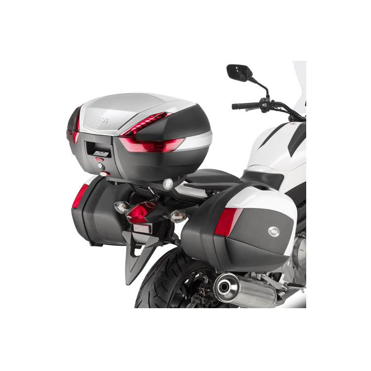 Givi PLX1111 V35 / V37 Side Case Racks Honda NC700X 2012-2015