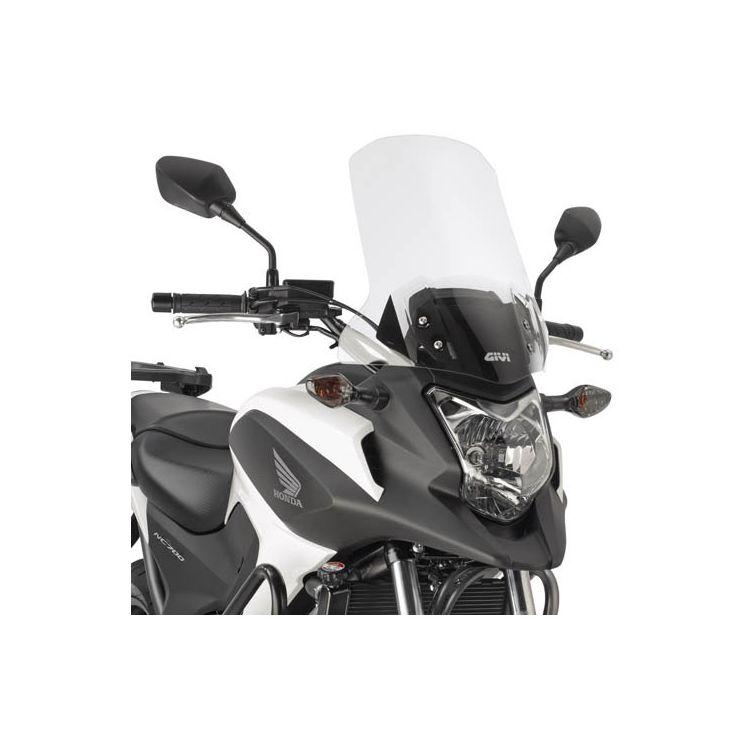 Givi D1111ST Windscreen Honda NC700X 2012-2015