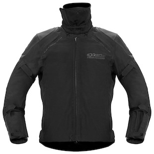 Alpinestars Tech ST Gore-Tex Jacket (Color: Black / Size: 56) 844051