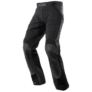 Alpinestars Tech ST Gore-Tex Pants (Color: Black / Size: 56) 844226
