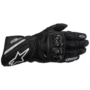 Alpinestars GP Plus Gloves (Color: Black / Size: MD) 844032
