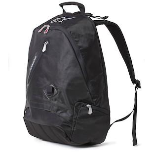Alpinestars Compass Backpack (Color: Black) 843839