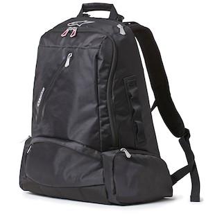 Alpinestars Sabre Backpack (Color: Black) 843835