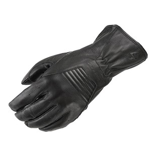 Scorpion Full-Cut Gloves (Color: Black / Size: MD) 841033