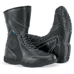 Firstgear Kili Hi WP Boot (Color: Black / Size: 12) 839921
