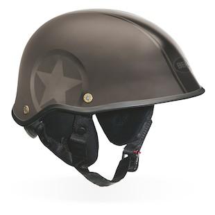 Bell Drifter DLX Black Ops Helmet (Color: Matte Black / Size: XS/SM) 829417