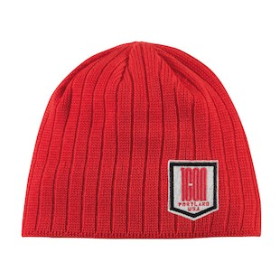 Icon Belafonte Beanie (Color: Red) 822858