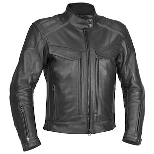 River Road Scout Jacket (Size 58 Only) (Color: Black / Size: 58) 839617