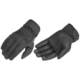 River Road Ordeal TouchTec Gloves (Color: Black / Size: SM) 840510