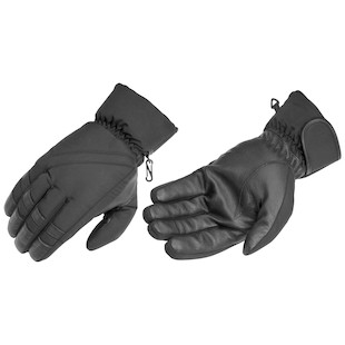 River Road Boreal TouchTec Gloves (Color: Black / Size: 3XL) 839644