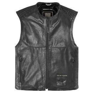 Icon 1000 Associate Vest (Color: Black / Size: XL) 847198