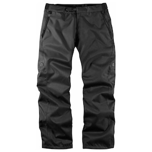 Icon Device Textile Pants (Color: Stealth Black / Size: 46) 847470