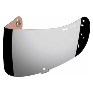 Icon Optics Face Shield (Color: RST Silver Mirror) 847848