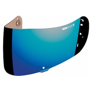 Icon Optics Face Shield (Color: RST Blue Mirror) 847845