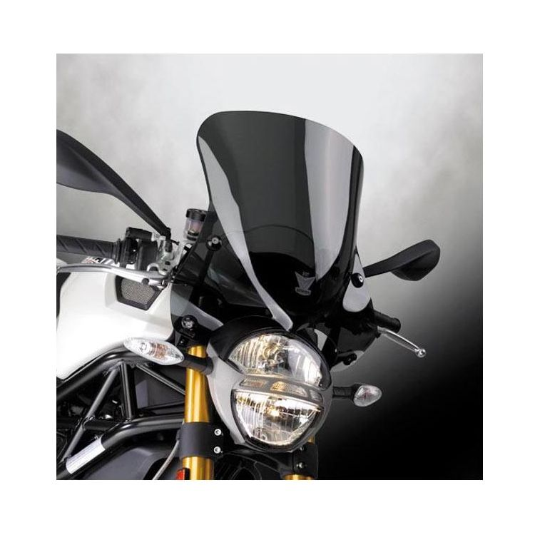 National Cycle VStream Sport Touring Windscreen Ducati Monster 696/796/1100/S/EVO