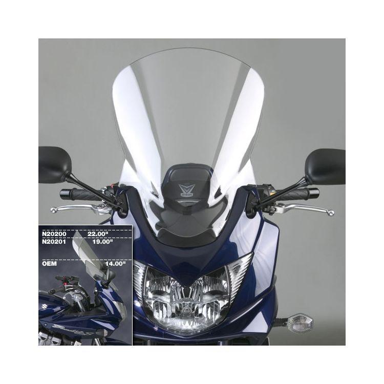 Suzuki Bandit Touring Shield