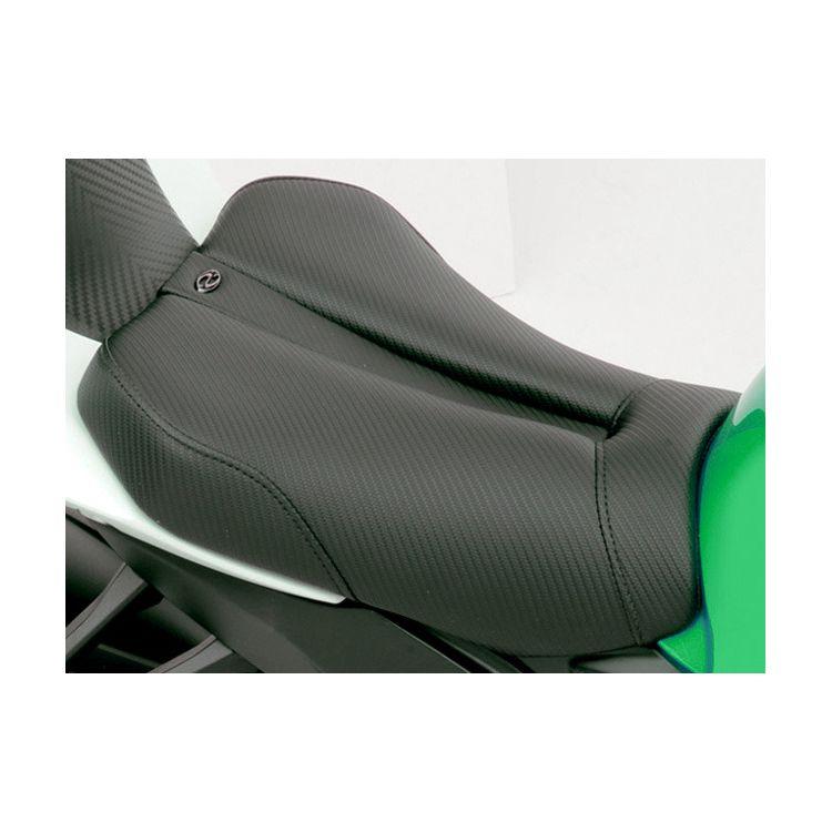 Saddlemen Gel-Channel Track-CF Seat