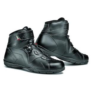 SIDI Astro Boots (Color: Black / Size: 12.5/47) 864543