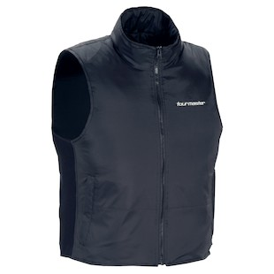 Tour Master Synergy 2.0 Vest Liner (Type: With Collar / Size: MD) 796305