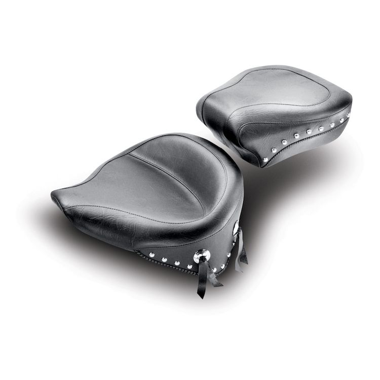 Studded Solo Seat