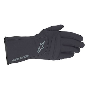 Alpinestars C-2 Windstopper Gloves (Size SM Only) (Color: Black / Size: SM) 440035