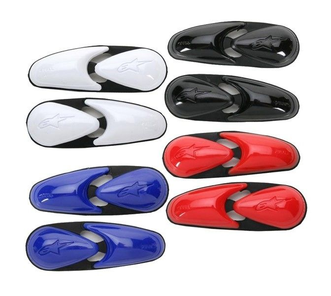 alpinestars replacement toe sliders smx6 smx3 smx1r boots cycle gear. Black Bedroom Furniture Sets. Home Design Ideas