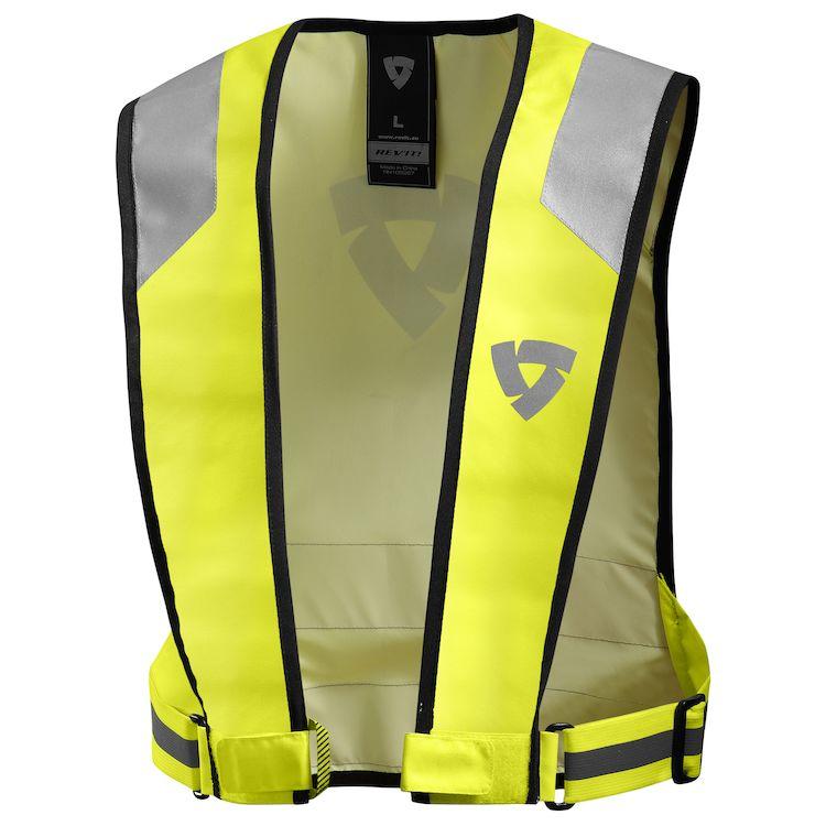 REV'IT! Hi-Viz Connector Vest