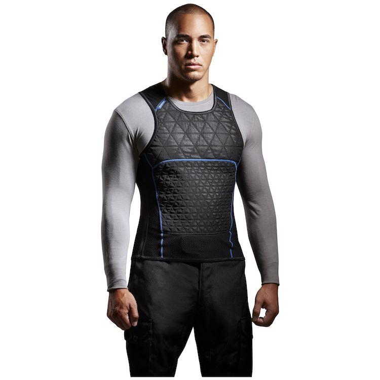 Rev It Liquid Cooling Vest Cycle Gear