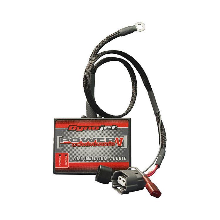 Dynojet Power Commander V For Harley Softail 2007-2011