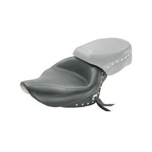 Mustang Solo Seat For Harley Sportster With 4 5 Gallon Tank