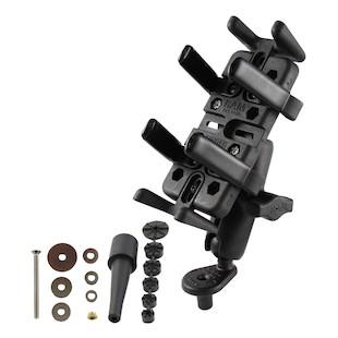 RAM Mounts Stem Mount Finger Grip Cell Phone Kit (Color: Black)