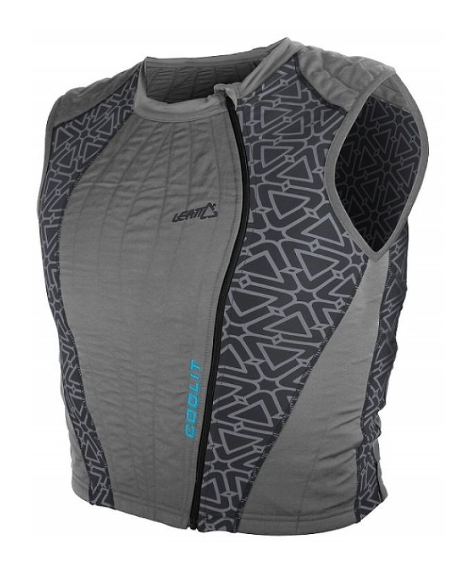 Evaporative Cooling Multi Sycle : Leatt coolit evaporative cooling vest cycle gear