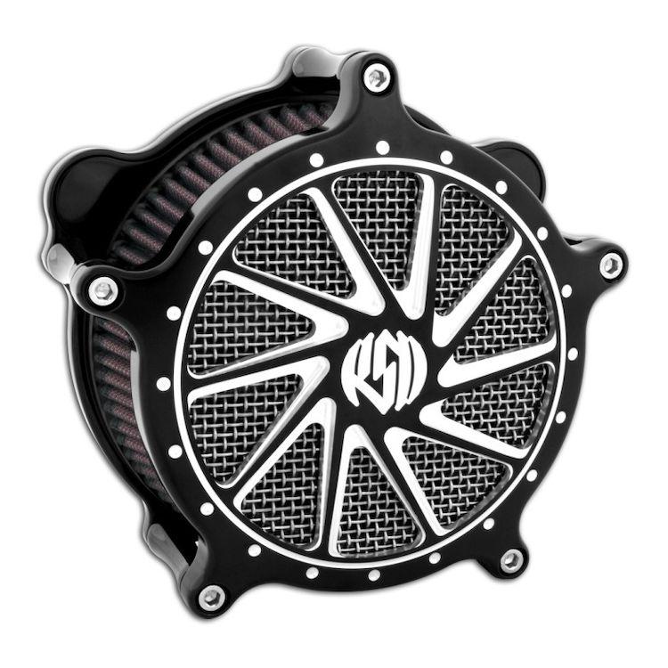 Roland Sands Venturi Ronin Air Cleaner For Harley 2008-2017