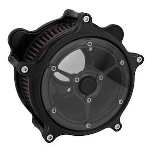 Roland Sands Clarity Air Cleaner For Harley Big Twin 1993-2017 (Finish: Black Ops) 871571