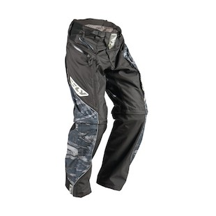 Fly Racing Patrol Pants (Color: Camo/Black/Grey / Size: 30) 873756