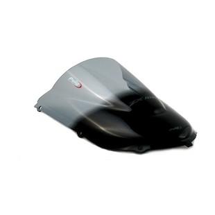 Puig Racing Windscreen Kawasaki ZX10R 2004-2005 (Color: Clear 2MM) 1105649