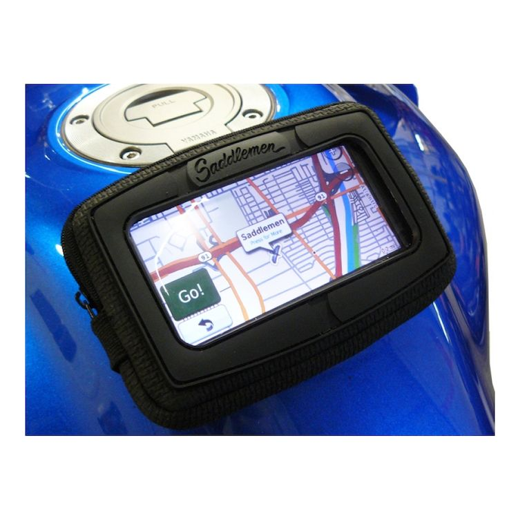 Saddlemen E-PAK GPS Tank Bag